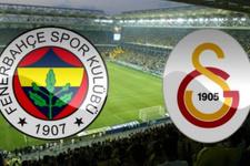 Galatasaray ve Fenerbahçe birleşmeli
