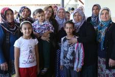 Fatma Şahin 3 yılda 350 köyün yüzünü güldürdü