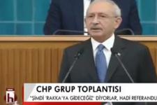 Mustafa Akış'tan Kılıçdaroğlu'na cevap