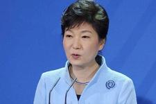 Güney Kore'de şok! İlk kez bir cumhurbaşkanı azledildi