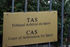 Şike davasına ilişkin CAS'tan karar çıkıyor!