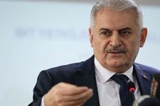 Başbakan CHP ve HDP yuhalanınca bakın ne yaptı?
