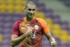 Galatasaray'da şoke eden sakatlık
