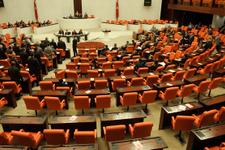 Meclis son bir ayda rekor kırdı