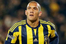 Fernandao Süper Lig'de golü hatırladı
