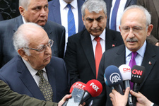 Cindoruk anayasa değişikliği teklifine 'çirkin' dedi