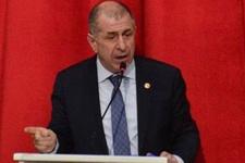 Ümit Özdağ: MHP'li muhaliflere suikast düzenlenebilir