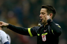 Galatasaray maçında 2 dakikada 2 penaltı