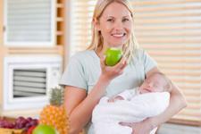 Emziren anne diyeti nasıl olmalı?