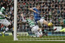 Rangers Celtic'in 22 maçlık serisini bitirdi