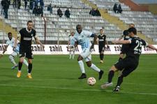 Manisa kaçtı Adana Demirspor yakaladı