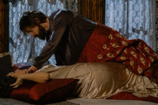 Muhteşem Yüzyıl Kösem yeni sezon 15. bölüm 2. fragmanı