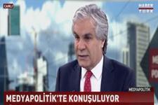 Hadi Özışık'tan Ahmet Hakan'a: Hala mavra yapıyorsunuz