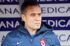Ersun Yanal'dan Galatasaray iddiası