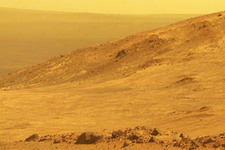 NASA bunu da yaptı! Mars'ta patates yetiştirdi
