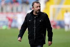 Sergen Yalçın'dan Beşiktaş'a mesaj! Ben göreve hazırım