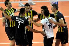 Fenerbahçe yarı final aşkına!