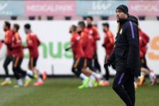 Galatasaray'da 3 ismin daha bileti kesildi
