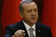 Erdoğan'dan Hollanda'ya: Cibilliyeti bozuk...