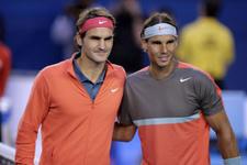 Federer ile Nadal yeniden karşı karşıya