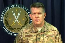 ABD'li albaydan rezil 'PKK bize yeter' açıklaması