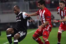Beşiktaş Olympiakos maçı şifresiz canlı izle