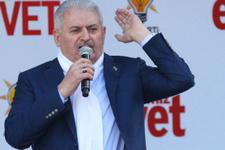 Yıldırım:  Avrupa bile siyasetini Türkiye'ye göre yapıyor