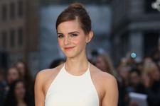 Emma Watson'ın gizli fotoğrafları çalındı