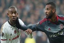 Talisca'dan Olympiakos zaferi sonrası açıklama
