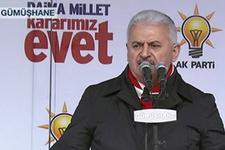 Yıldırım'dan Kılıçdaroğlu'na aklını başına al uyarısı!