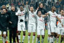 Beşiktaşlı futbolculara büyük onur! Anıtları dikiliyor