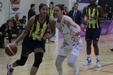 Fenerbahçe'den 30 sayı fark
