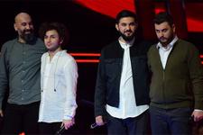 O Ses Türkiye 2017 finali ikinci tur sonuçları