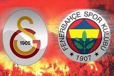 Galatasaray-Fenerbahçe derbi tarihi açıklandı!
