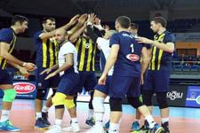 Fenerbahçe yarı finale göz kırptı