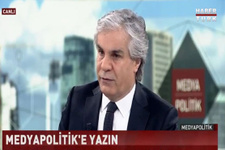 Hadi Özışık: Erdoğan nefretinizi sayfalarınıza yansıtamazsınız