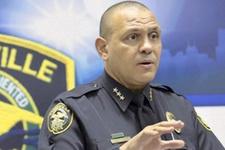 ABD'de emekli Müslüman polis şefine gözaltı