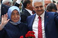 Başbakan eşi Semiha Yıldırım'ın hayali gerçek oluyor