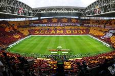 Galatasaray'ın 6 yıllık misafirliği son buldu