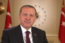 Erdoğan'dan 7 dilde Nevruz mesajı