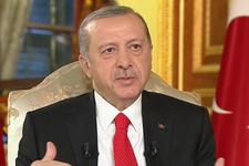Erdoğan'dan Kuveyt Emiri'ne devlet nişanı