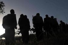 PKK'lı 2 üst düzey terörist öldürüldü