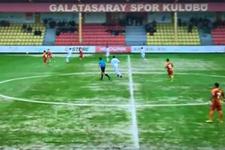 Galatasaray Olimpiyat Stadı'na taşınıyor