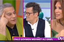 Mehmet Ali Erbil Kılıçdaroğlu'nu eleştirirken sesini kestiler