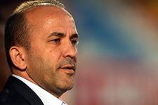 Mehmet Özdilek'ten Beşiktaş yorumu