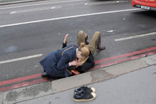 İngiltere parlamento saldırısı ölü ve yaralı sayısı kaç?