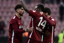 2017'de Trabzon'u 4 futbolcu taşıdı