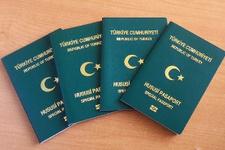İhracatçıya yeşil pasaport Resmi Gazete'de