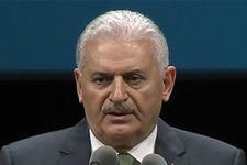 Başbakan Yıldırım ifşa etti CHP'nin 'kuzu' taktiği