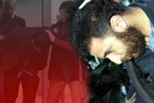 DAEŞ'ın üst düzey yöneticisi kıskıvrak yakalandı
